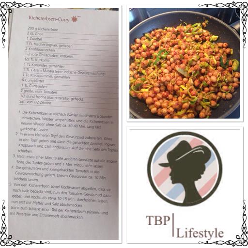 TBP Lifestyle: Rezepte aus der neuen Ayurveda-Küche
