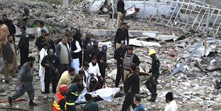 Faisalabad Blast