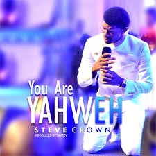 Tonic solfa of You are Yahweh