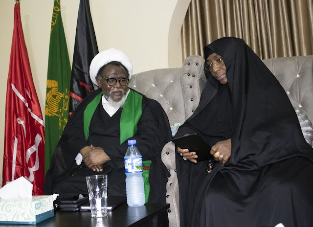 Still On The Discharge And Acquittal Of The Sheikh Zakzaky And His Wife By Kaduna High Court