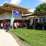 CAP Sports et Nature - Extension Batiment - 2013_05_25 - Inauguration