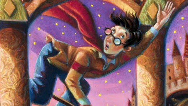 Aluno do ensino fundamental estimula leitura aos colegas compartilhando capítulos de Harry Potter no Whatsapp