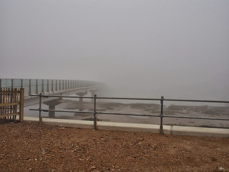 fog in shoreham 8