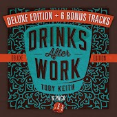 Drinks After Work 6 Pack (Bonus Tracks)