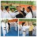 Ministerio de Defensa a través de las Escuelas Vocacionales FFAA y PN  Capacitarán mujeres en artes marciales.