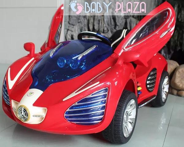 Ô tô điện trẻ em YH-99169 8