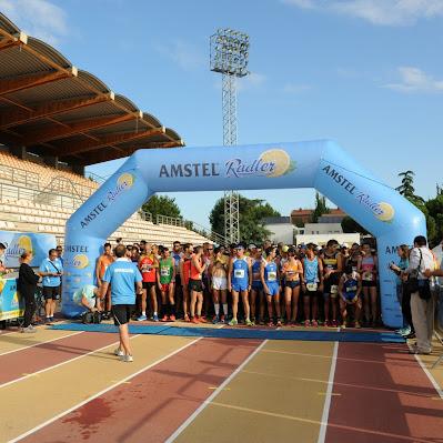Medio Maratón de Torralba 2015 - Carrera