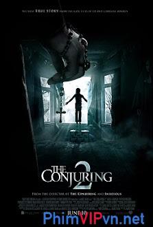 Xem phim Nổi Ám Ảnh Kinh Hoàng 2 - The Conjuring 2