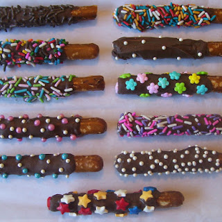 Xocai Chocolate Covered Pretzel Rods