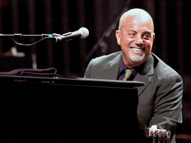 List Of Billy Joel Songs and Albums 1