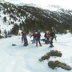 Snowboard Pic Estany de Mort 20/12/14