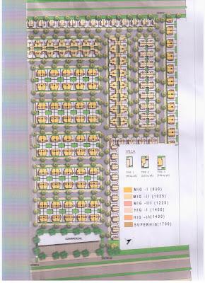 Panchsheel-villa-layout-plan