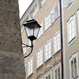 18. Salzburg - 1. Austria
