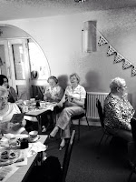 WW1 Afternoon Tea - August 2014