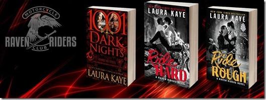 Raven Riders - Series banner