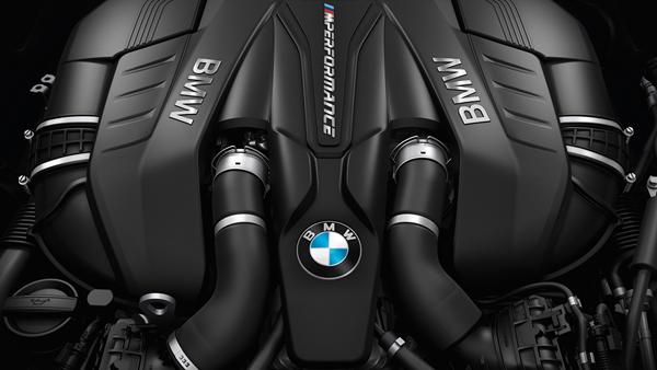 new bmw 5-series engine