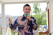 Ihsanudin: Pilkada Jadi Momentum Pilih Pemimpin Pro Rakyat