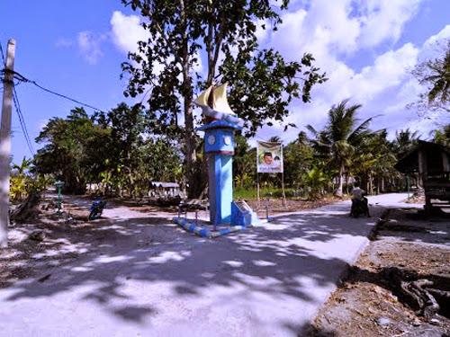 Pasimarannu, Kepulauan Selayar
