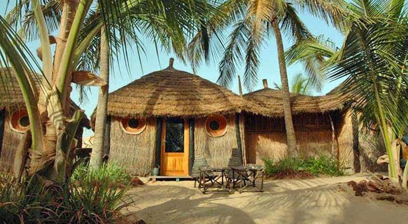 Tama Lodge, Mbour