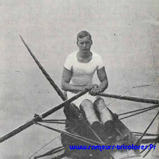 1900-Jeux Olympiques - Paris (FRA)