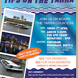 YIPs on the Yarra