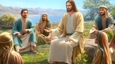 Untuk-Mu Tuhan Yang Maha Dasyat