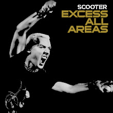 Photo: Album Artist: Scooter  Album Title: Excess All Areas