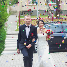 Wedding photographer Tatyana Bulay (TanyaBulay). Photo of 30.08.2014