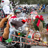 ABATE of FL Brevard County 33rd Toy Run