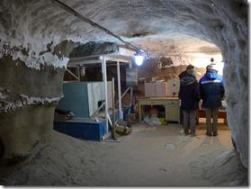 institut de glaciologie 1