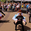 Rock 'n Roll Dansers in Renesse, Dansshow (2).JPG