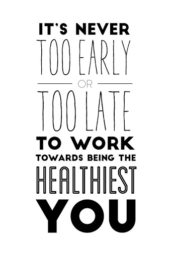 Healthy Quotes 30 Best Health Quotes To Inspire You To Stay Healthy