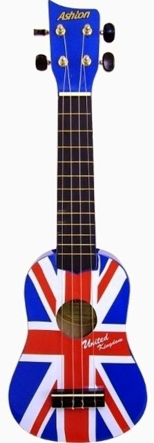 Ashton union jack Soprano at Lardy's Ukulele Database