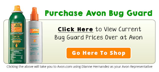 Purchase Avon Bug Guard at the Avon Website