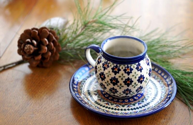Польза чая из ели