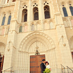 Weddings at First United Methodist Church of Fort Worth