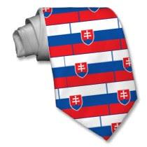 Čo je Slovenská kravata?