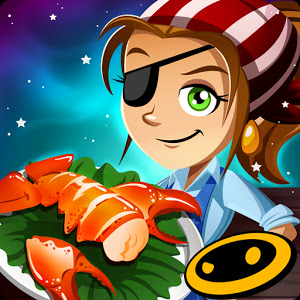 COOKING DASH 2016 v1.13.10 Mod Apk (Infinite Gold + Coins + Supplies + Tickets)
