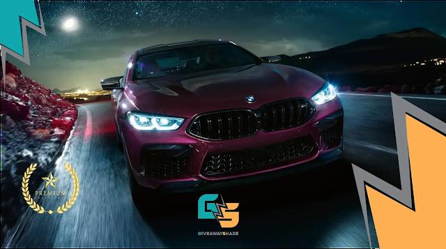 الشكل الداخلي لسيارة بي ام دبليو M8 جران كوبيه 2020 BMW M8 Gran Coupe