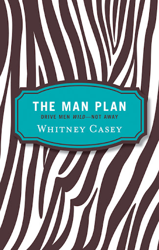 Book Review The Man Plan Cover