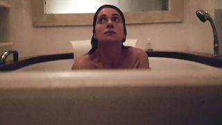 Letícia Spiller interpreta uma mulher assombrada em  filme de sua filha Stella