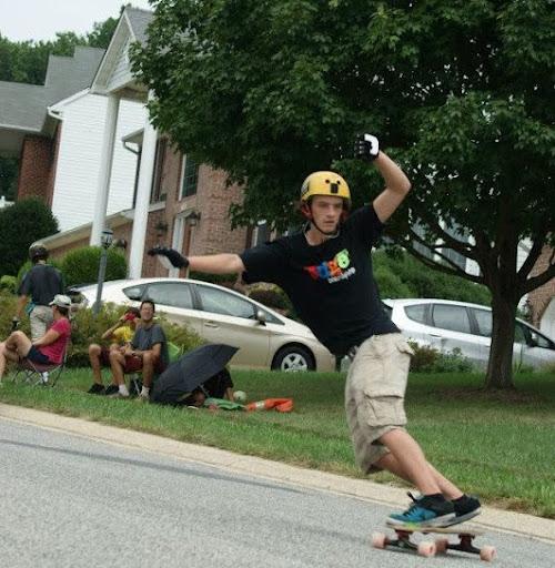 Ethan Denton Photo 12