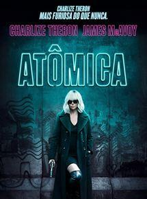 Atômica - Torrent (Legendado) 2017