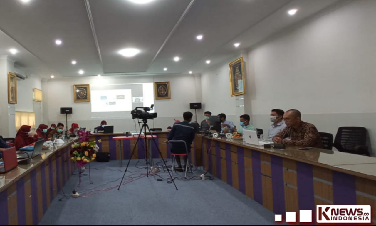 Pendidikan Ners FKM UMI Gelar Kuliah Umum : Aspek Spiritual dalam Keperawatan Holistik