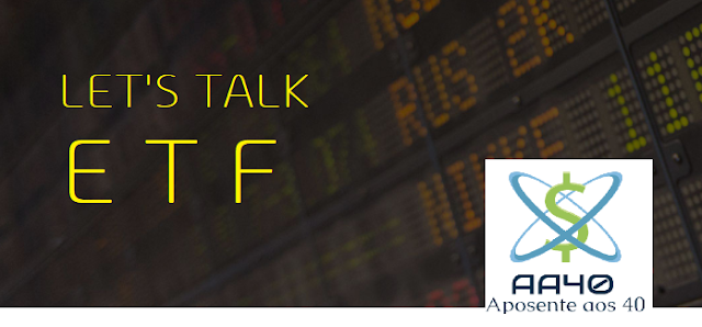 ETF Talk: Onde deixar sua reserva de oportunidades em dólar?