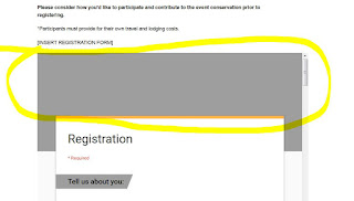 Embed Forms with New Google Forms - Google Product Forums