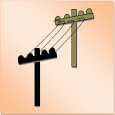AP Electricity Info icon