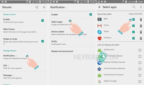 Cara membaca pesan bbm tanpa diketahui pengirim di hp Android sebernya gampang dengan trik  Cara Membaca Pesan BBM Tanpa Status Read Di Android
