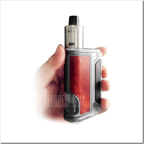 20160829170152 98996%25255B5%25255D - 【BF】BFつきDNA75!!「Lost Vape Therion BF DNA75 75W TC Box Mod Kit」