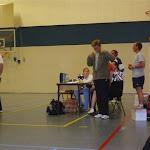 Afscheid Trainer 2009